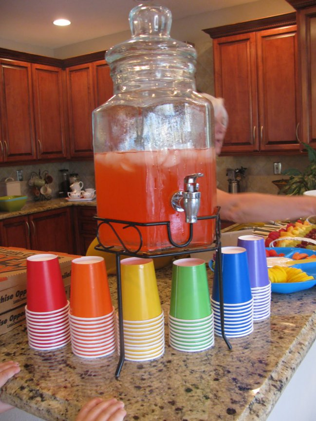 Ideas para cumplea os intensamente blog celebrando fiestas for 16 image the family salon