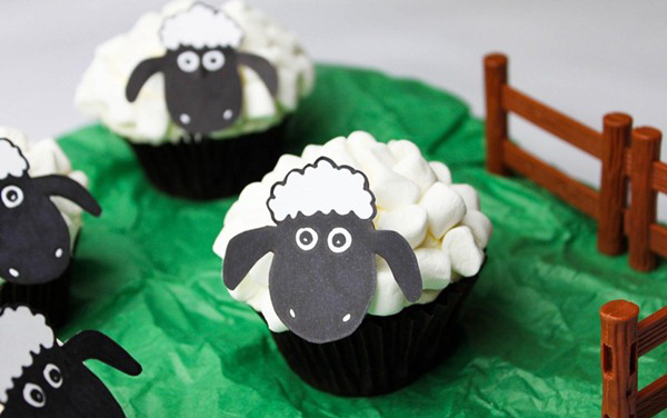 shaun-the-sheep-cupcakes