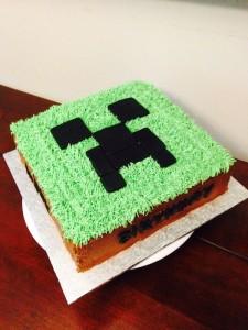 Torta Creeper