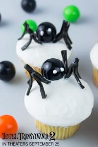 Decoración muffins