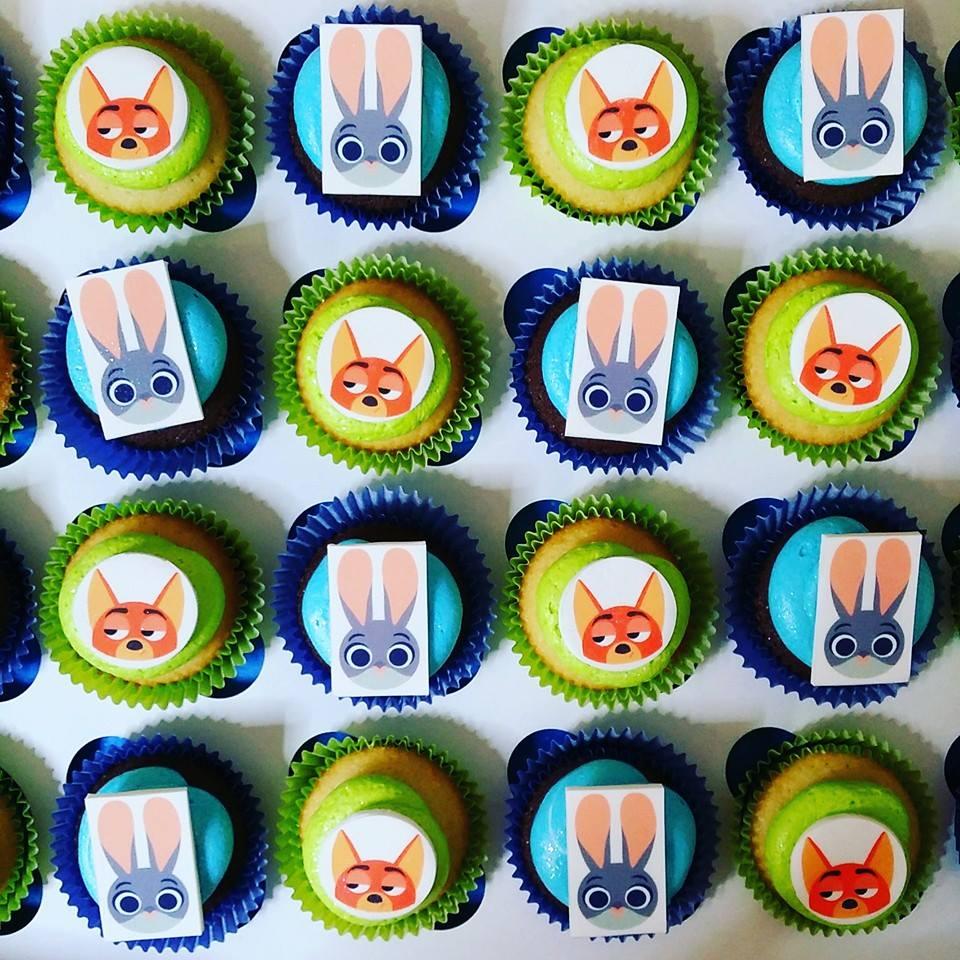 zootopia-zootropolis-cupcakes-cumpleanos-fiesta