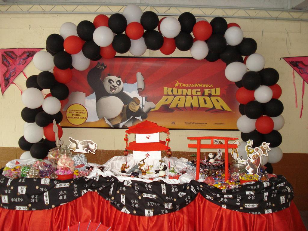 Kung Fu Panda 3 Ideas Para Fiestas Blog Celebrando Fiestas
