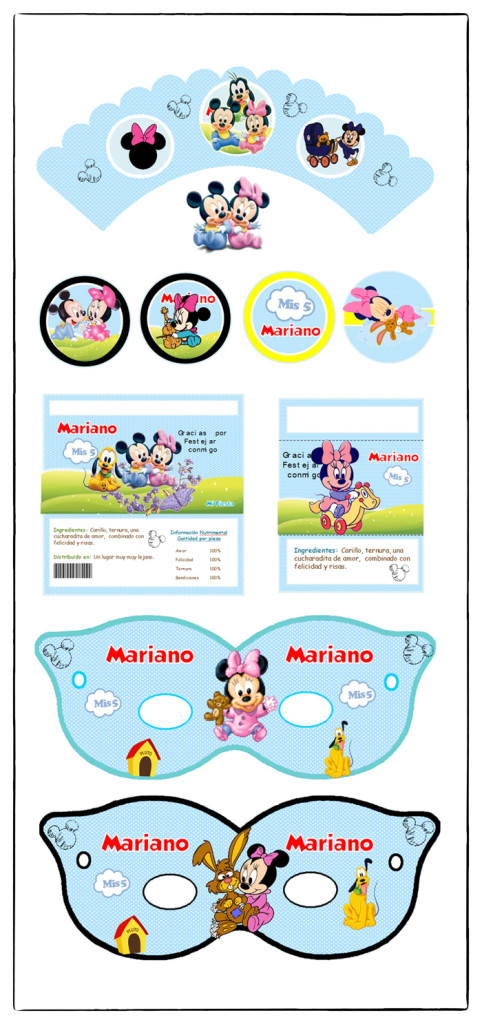 mega_kit_imprimible_minnie_bebe_gratis_printable_free