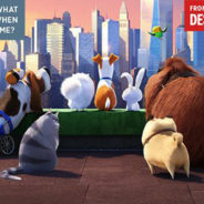 La vida secreta de tus mascotas (The Secret Life Of Pets)