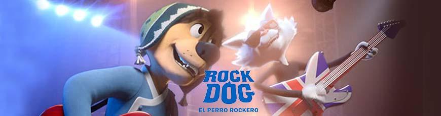 Decoración Rock Dog – ideas para fiestas