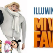 Decoración Gru Mi Villano Favorito 3 – Despicable Me 3- ideas para fiestas