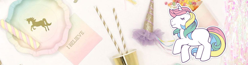 Decoración Baby Shower Unicornios – ideas para fiestas