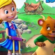 Las mejores ideas para decorar una fiesta de Goldie y Osito (Goldie and Bear)