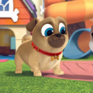 Ideas para decorar la fiesta de Puppy Dog Pals