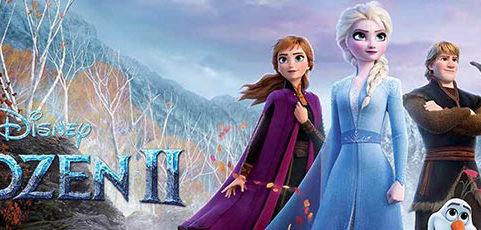 Las mejores ideas para decorar una fiesta de Frozen 2