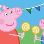 Fiesta de cumpleaños Peppa pig