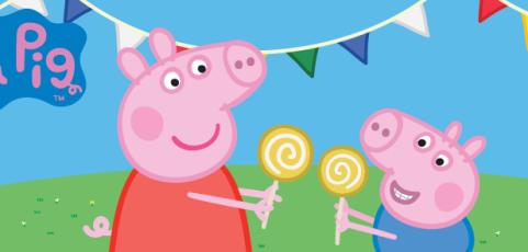 Fiesta De Cumpleanos Peppa Pig Blog Celebrando Fiestas