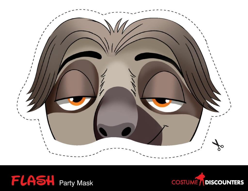 flash_mask-zootopia-zoomania-mascaras-printable-free-gratis-cumpleanos-fiesta