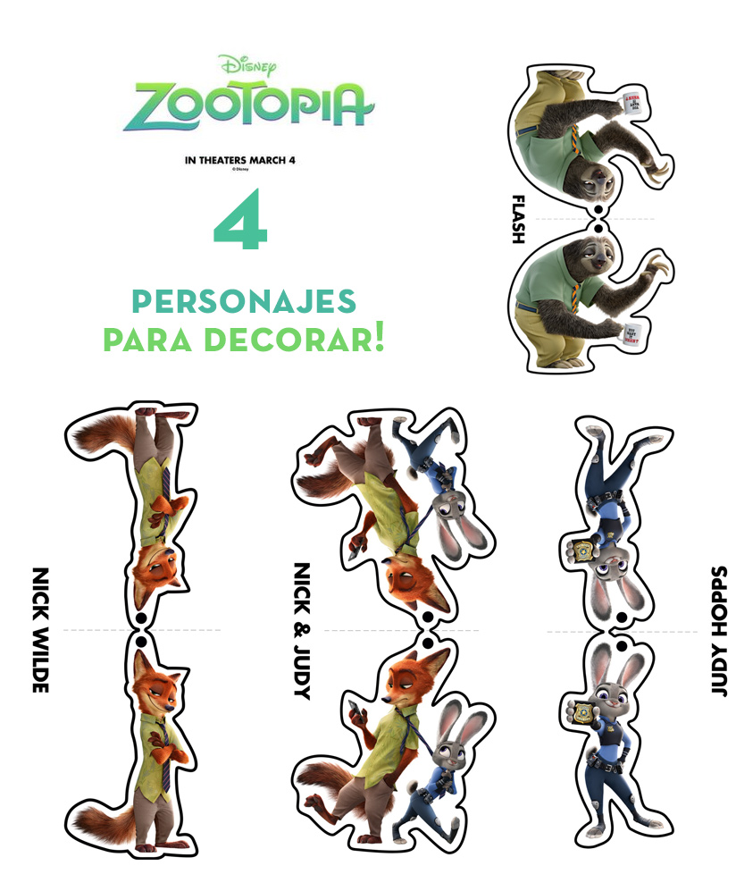 zootopia_personajes_decorar_printable