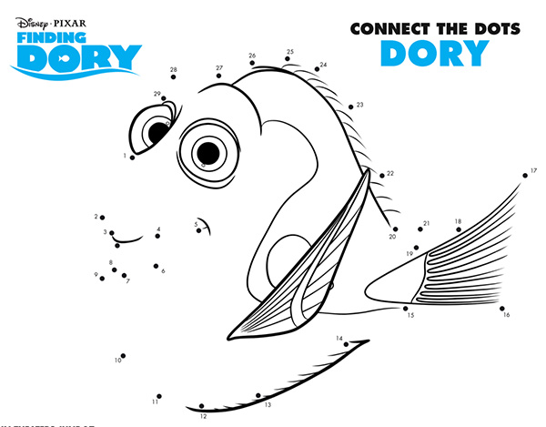 free-printable-finding-dory-connect-the-dots-unir-puntos