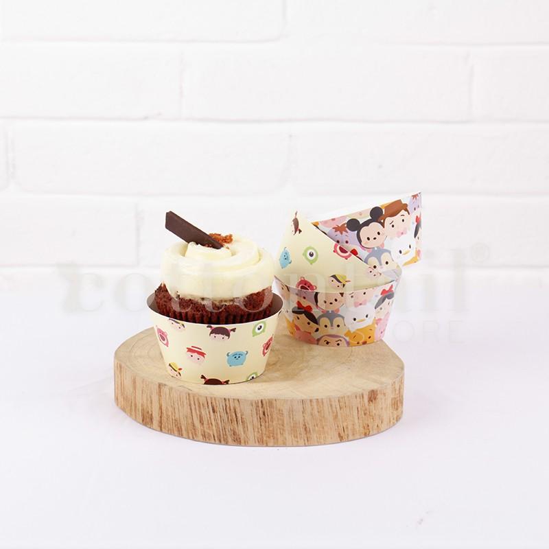 tsum-tsum-cupcake-wrapper