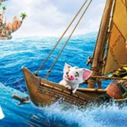 Decoración de Moana, un mar de aventuras – ideas para fiestas