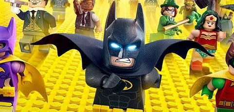 Decoración Lego Batman – ideas para fiestas