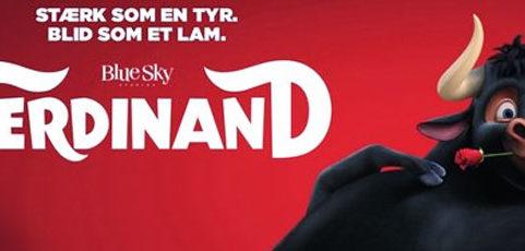 Decoración Olé el viaje de Ferdinand – The Story of Ferdinand  – ideas para fiestas