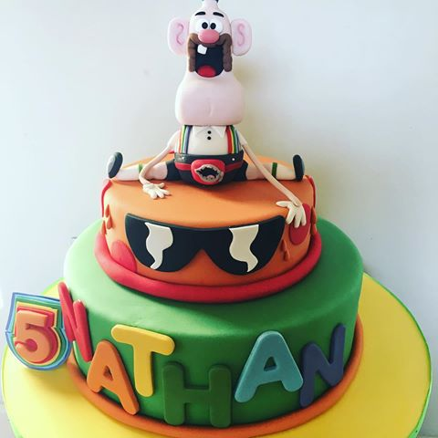 torta_cake_tio_uncle_grandpa_party_fiesta
