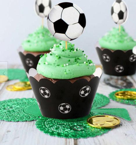 decoración cupcakes o11ce