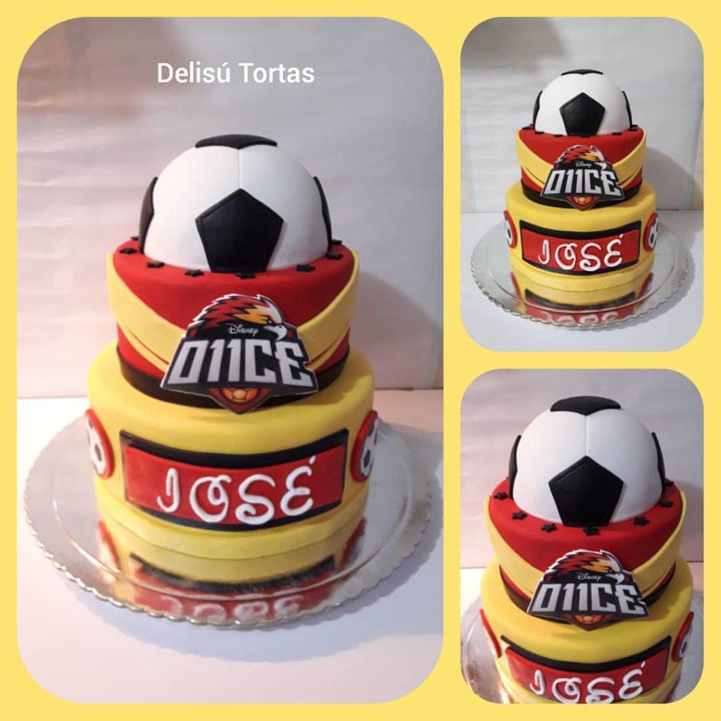 torta decoracion o11ce