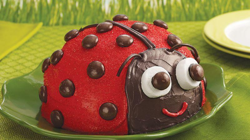 decoracion torta miraculous ladybugs