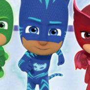 Ideas para decorar fiesta temática de PJ Masks – Héroes en pijamas