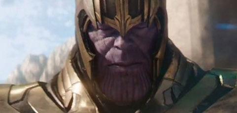 Ideas para decorar fiesta temática Thanos Avengers