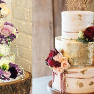Las mejores tortas de boda para inspirarse – ideas para casamiento