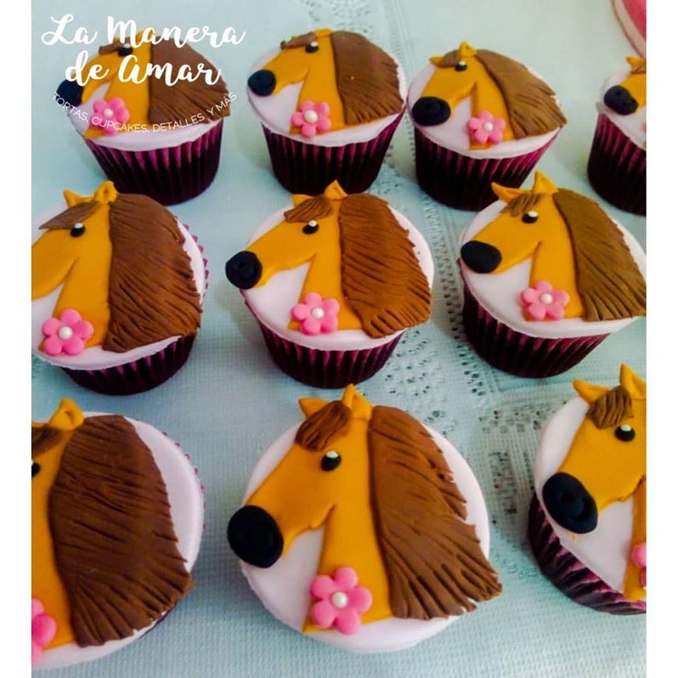 Spirit cupcakes