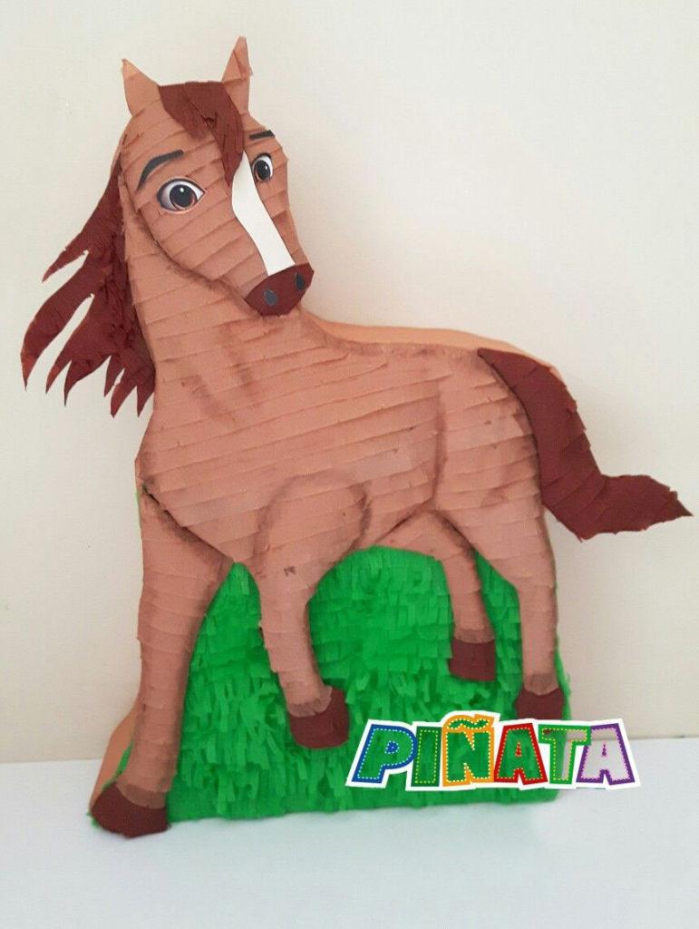 spirit piñata